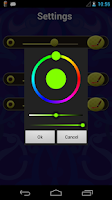 Screenshot of Surah Hajj (pilgrim) Audio MP3