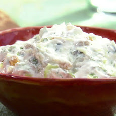 Indian Cucumber and Yogurt Salad: Cucumber Raita