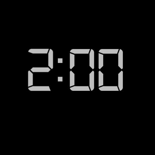 2 Minute Timer LOGO-APP點子