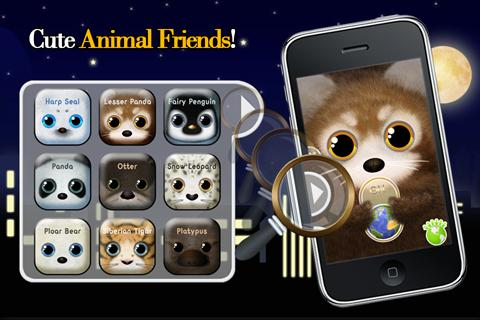 Animal Flashlight lite