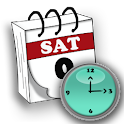 Ringer and Message Scheduler icon
