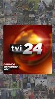 Screenshot of TVI24