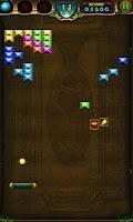 Screenshot of Break Bricks