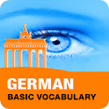 GERMAN Basic Vocabulary icon