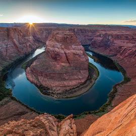 by Cory Marshall - Landscapes Sunsets & Sunrises