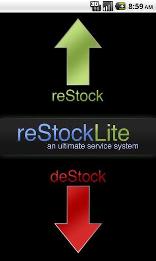 reStockLite