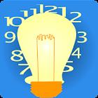 Wake Up Light Alarm Clock icon