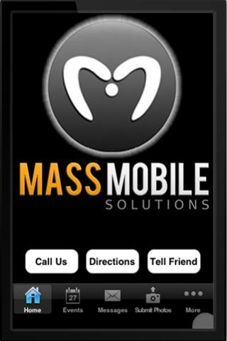 Mass Mobile Solutions