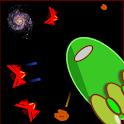 Retro Blaster icon