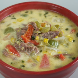 Beef Chowder Soup Recipes