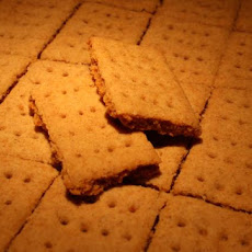 Graham Crackers (Gluten Free)