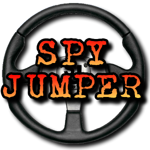 Spy Jumper