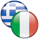 MAGENTA Italian<>Greek Diction icon