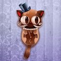 TicToc Cat Clock icon