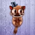 TicToc Cat Clock icon