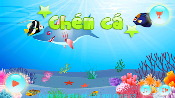 Screenshot of Chem Ca (Free Style 2014)