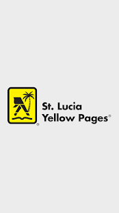 St. Lucia Yellow Pages - screenshot