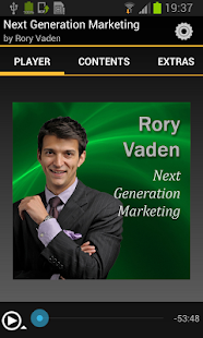 Next Generation Marketing - screenshot