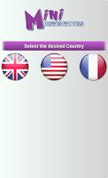 Screenshot of Mini Detectives Quiz