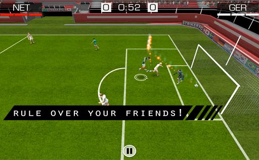Striker FC 4K
