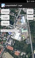 Screenshot of Hundezonen Österreich