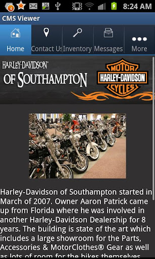 Harley-Davidson of Southampton