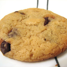 Chocolate Chip Cookies-Like They Should Be