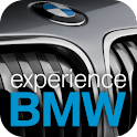 Experience BMW icon
