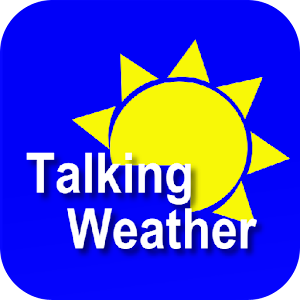 Talking Weather
