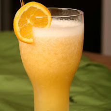Pineapple Orange Smoothie