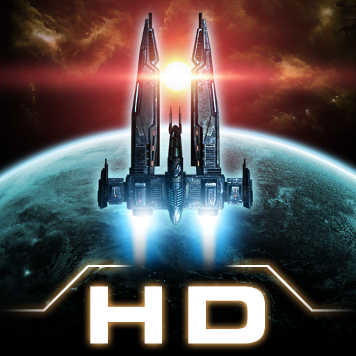 Galaxy on Fire 2™ HD APK Cracked Download