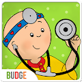 Free Download Caillou Check Up - Doctor APK for Samsung
