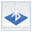 Bluetooth Pair icon
