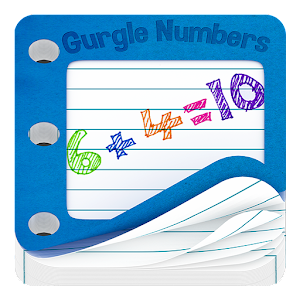 Gurgle Numbers