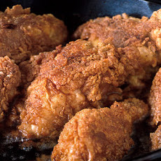 Salli's Fried Chicken