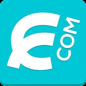 Мобильная торговая деятельность E-com Агент