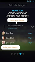 Screenshot of Tipster Game foot tips