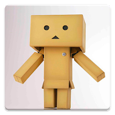 Wallpaper Danbo