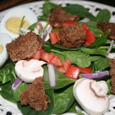 Cdb's Spinach Salad