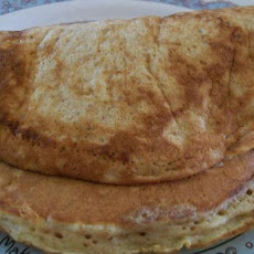 Swedish Pancakes (Plättar)