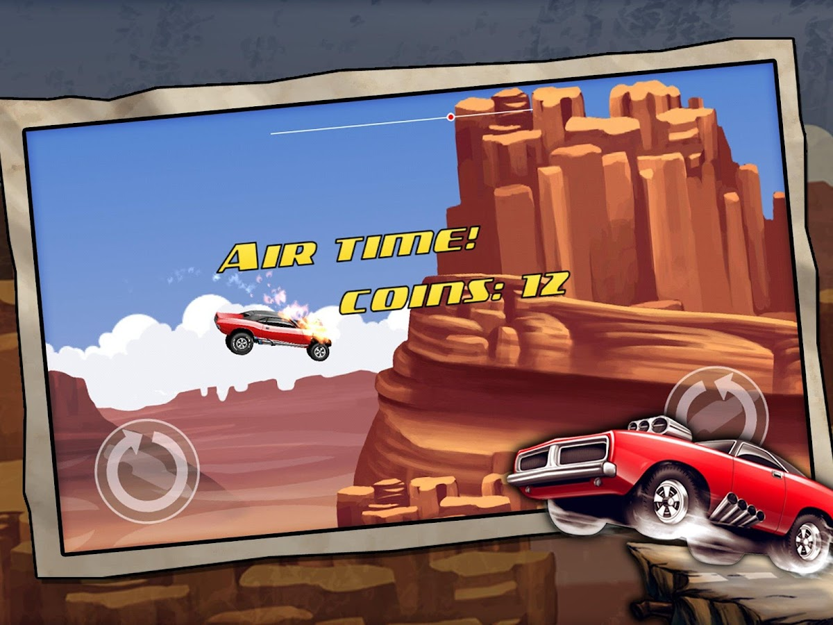 Stunt Car Challenge 2 Screenshot 7