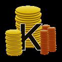 Kassenbuch App icon