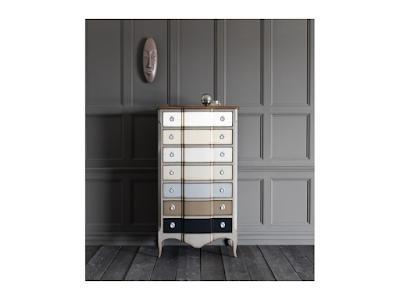 acheter meuble semainier manoir bois kingersheim chez crozatier dilengo. Black Bedroom Furniture Sets. Home Design Ideas