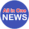 All in One News in Hindi 1.0 Apk