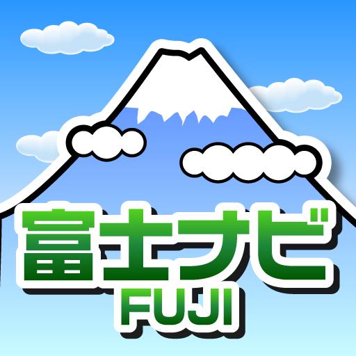 富士ナビ 旅遊 App LOGO-硬是要APP
