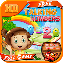 Talking Numbers – Learn Numbers