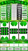 Screenshot of Slots Lucky Casino