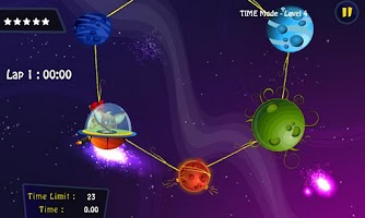 Screenshot of CrazyShuttle