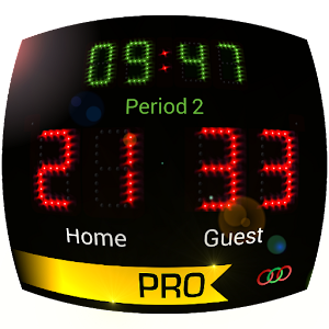 Scoreboard +++ For PC / Windows 7/8/10 / Mac – Free Download