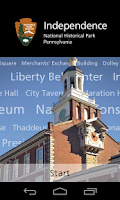 Screenshot of NPS Independence